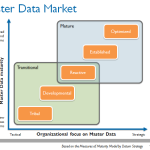 Master Data Maturity Levels