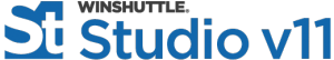 Winshuttle-Studio-11-Logo